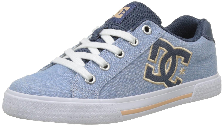 DC Shoes Chelsea TX Se, Baskets Basses Femme ADJS300025