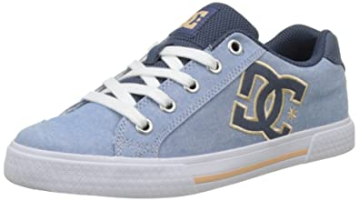 Basses FemmeChaussures SeBaskets Dc Chelsea Tx Shoes 3KJcFTl1