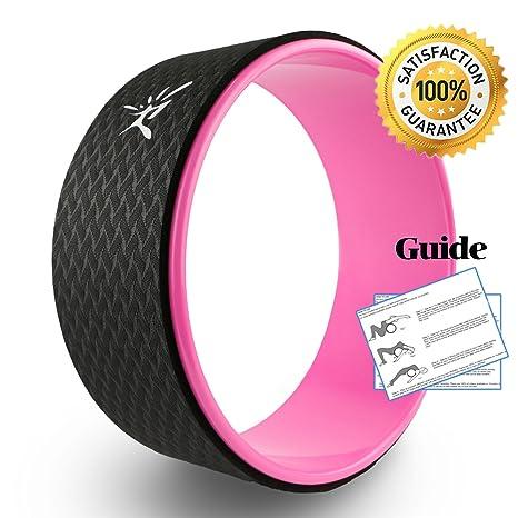 Yoga Wheel b11d1d7a3b5