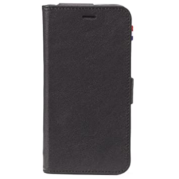 on sale 3f754 a64ae Decoded Wallet Case for Apple iPhone 6 - Black