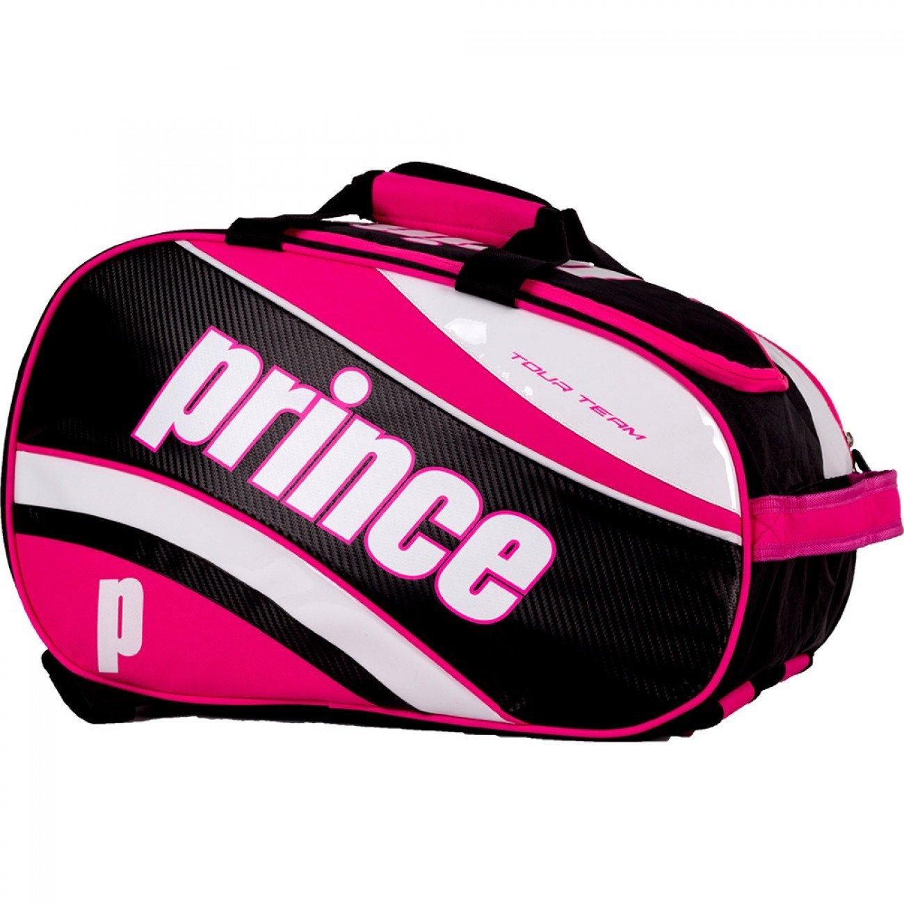 PRINCE Paletero Padel Tour Team: Amazon.es: Deportes y aire ...