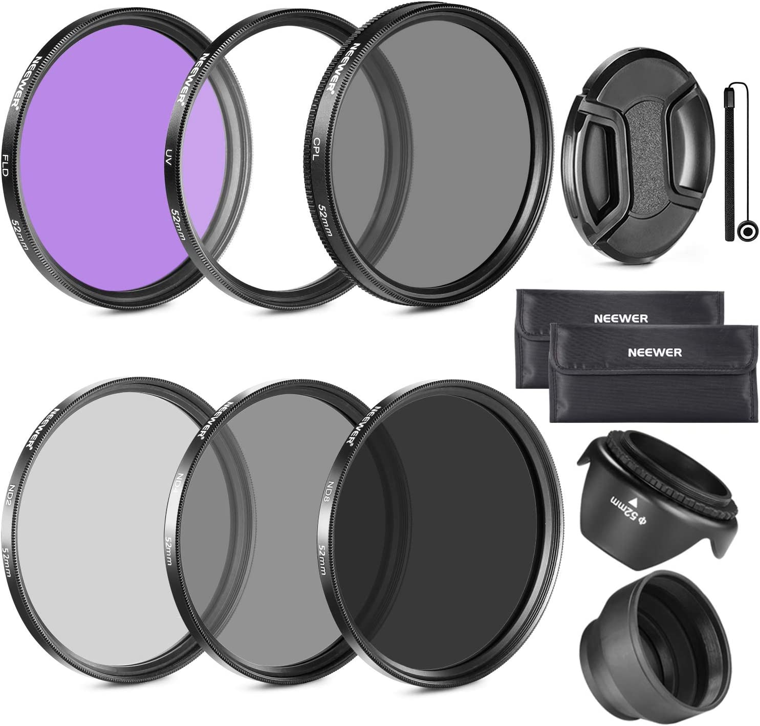 for Pentax K-100D Multicoated Circular Polarizer 72mm Digital Nc C-PL Multithreaded Glass Filter
