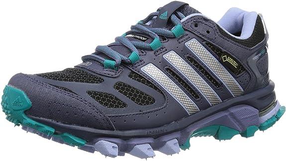 Composición Admirable único  adidas Performance Response Trail 20 W GTX - Zapatillas de Correr de  Material sintético Mujer, Color Negro, Talla 37 1/3: Amazon.es: Zapatos y  complementos