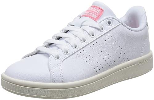 zapatos de separación venta de liquidación estilo clásico Adidas Tenis CF Advantage Cl W Tenis para Mujer