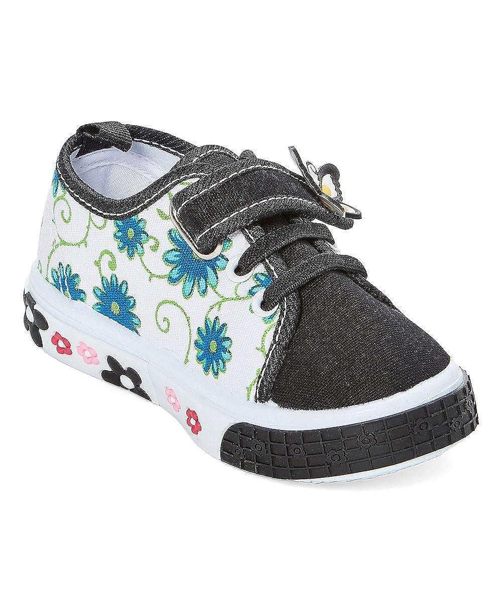 Adorababy Baby Girls Daisy Chain Sneaker