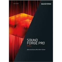 Sound Forge Pro Mac 3 [Download]