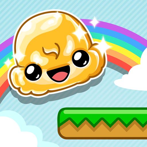 ice cream jump - 1