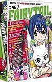 Fairy Tail Magazine - Vol. 5 [Édition Limitée]