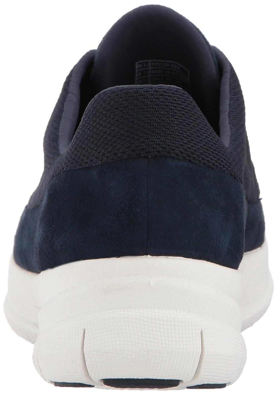 FitFlop Women's Sporty-Pop Sneaker B073WWYH5S 9 B(M) US|Midnight Navy