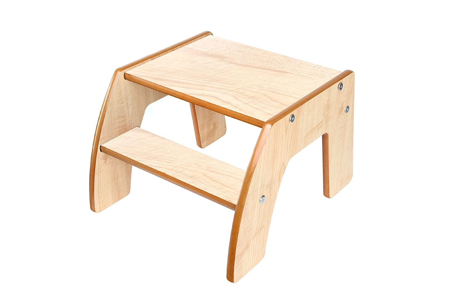 Little Helper FunStep Toddler u0026 Child Safety Step Stool (Maple) Amazon.co.uk Toys u0026 Games  sc 1 st  Amazon UK & Little Helper FunStep Toddler u0026 Child Safety Step Stool (Maple ... islam-shia.org