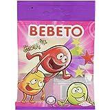 Bebeto Hoopix Jelly Gum, 20 gm