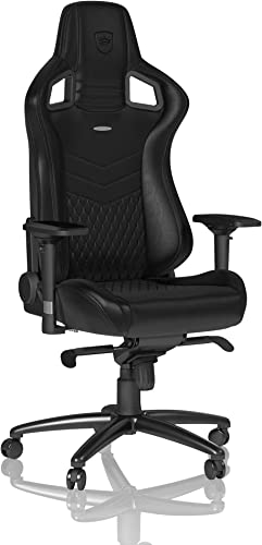 Most expensive gaming chairs - #7 Noblechairs Epic