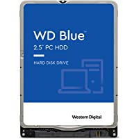 Western Digital WD10SPZX 2.5-Inch 1 TB Mobile Hard Disk Drive - Blue