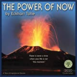 The Power of Now 2020 Wall Calendar: A Year of
