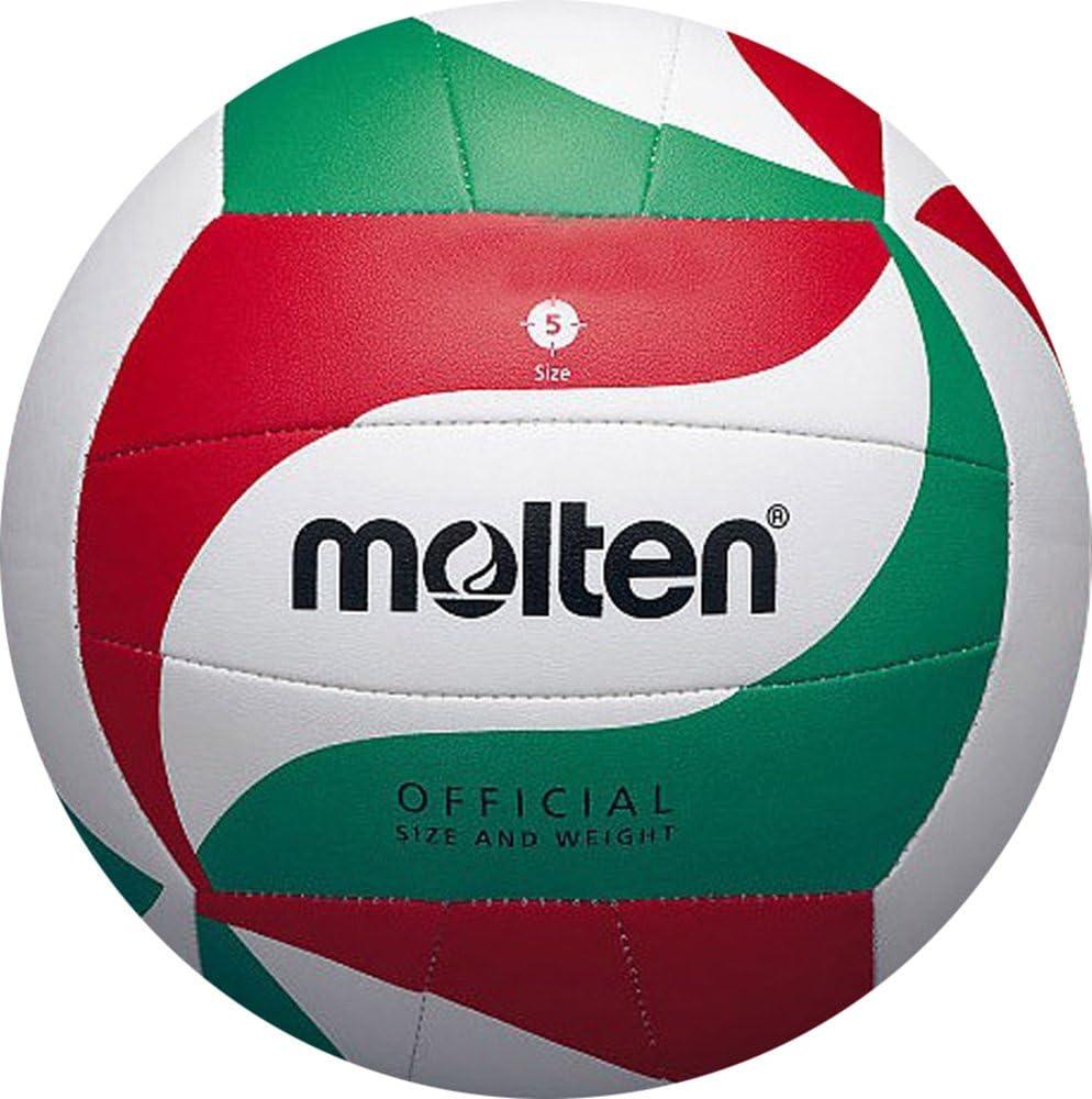 Molten中間軽量バレーボールトレーニング& Practice一致ボールサイズ5