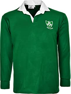 new styles cf0c2 3946c D2W Ireland Rugby 6 Nations Grand Slam Champions 2018 Adult ...