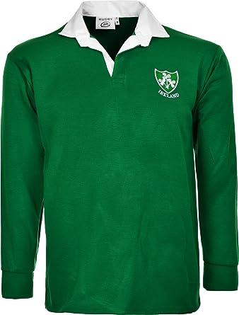 Active Wear Irlanda Rugby Irlandés Irlanda Funda Completa ...