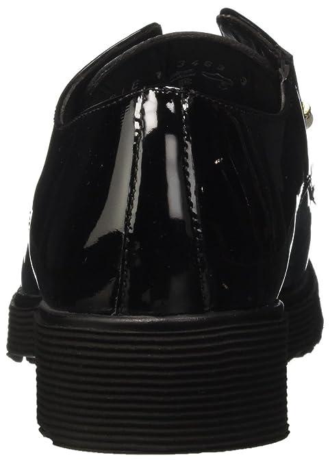 Cult Damen Rose Low 1806 Niedrige Sneaker: Amazon.de: Schuhe & Handtaschen