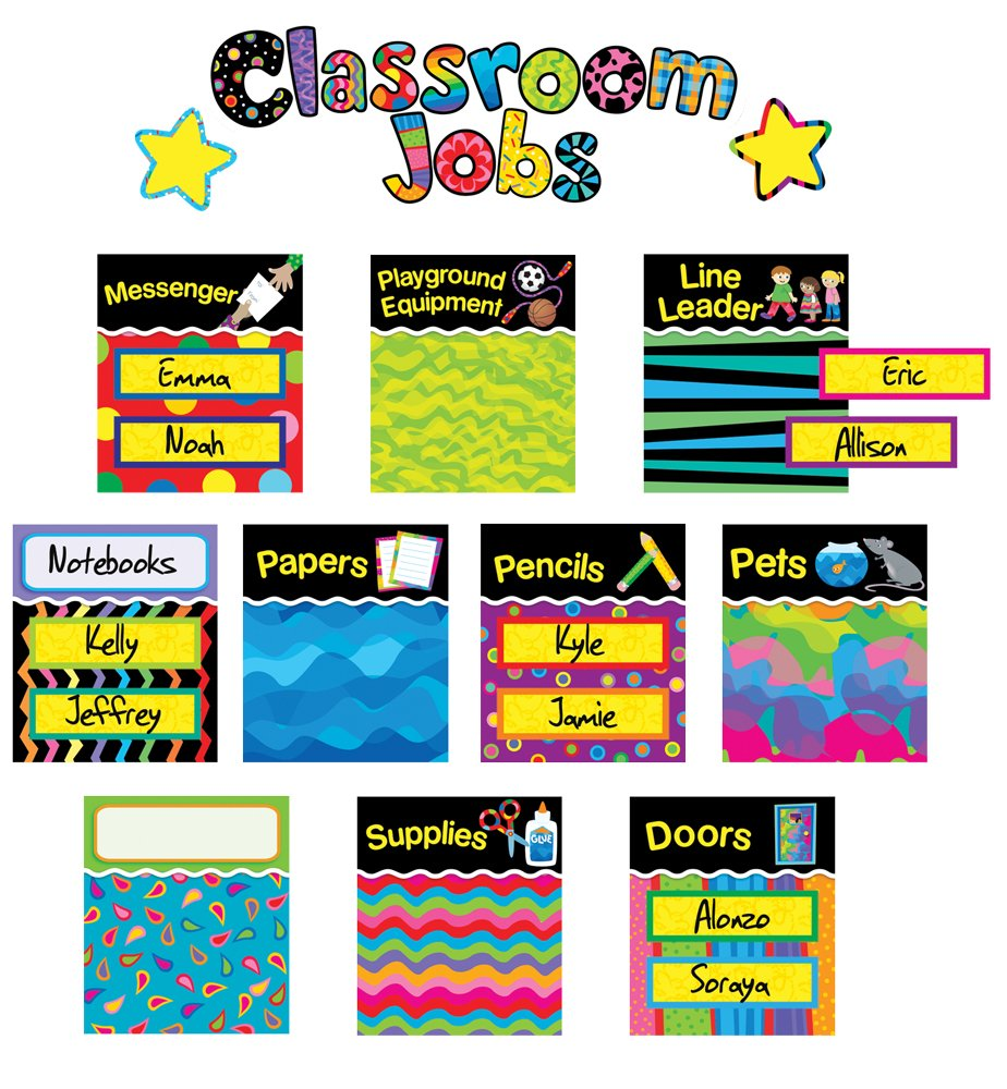 Classroom Cleaners Design ~ Creative classroom bulletin board ideas clicky pix teacher