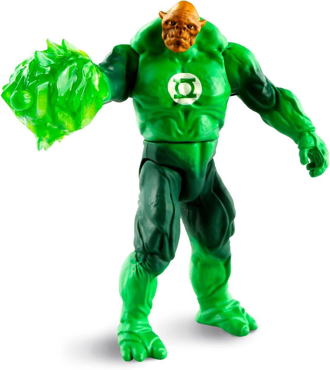 green lantern action figure