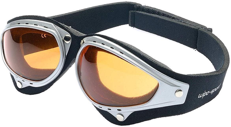 Alpland Gafas de Montaña Lentes de Glaciar de Nieve Gafas de Esquí Gafas Protectoras Contraste Mejorado