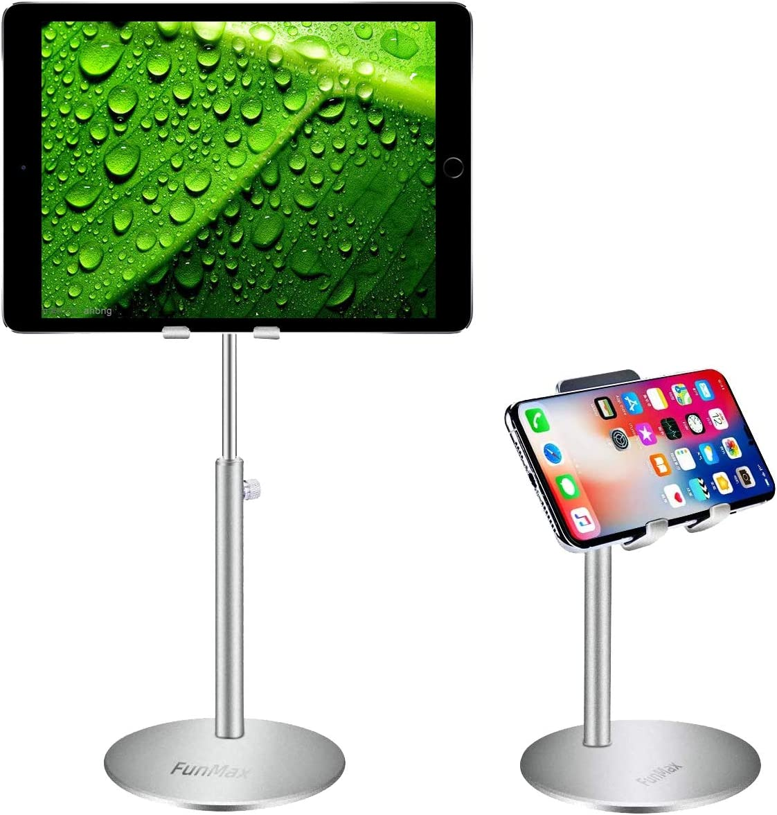 Long Cell Phone Tablet Stand
