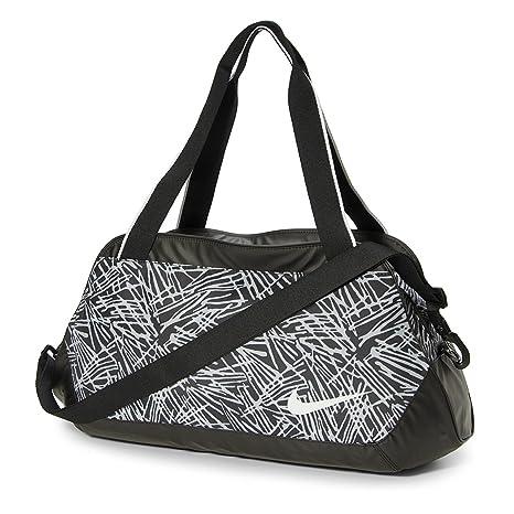 439437d3a9 Nike Legend Club Print Sac de Sport Taille Unique Noir: Amazon.fr: Sports  et Loisirs