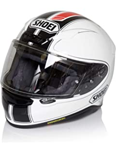 de090ef7 Shoei Nxr Flagger TC6 Full Face Motorcycle Helmet: Shoei: Amazon.co ...