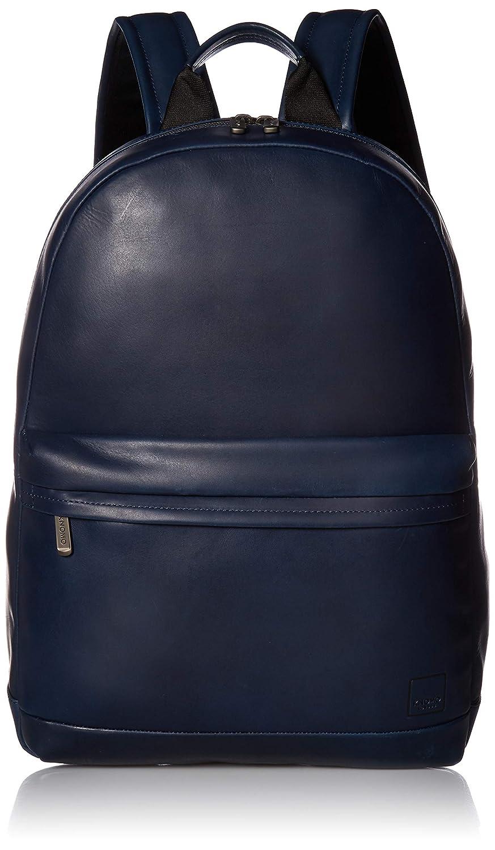 1b81425612f Amazon.com: Knomo Luggage Albion Business Backpack, Blue, One Size ...