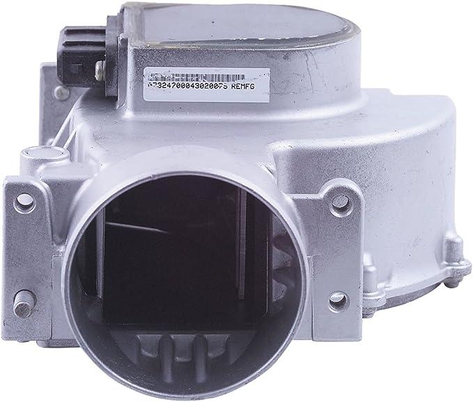 Cardone 74-51002 Remanufactured Mass Airflow Sensor MAFS A1 Cardone
