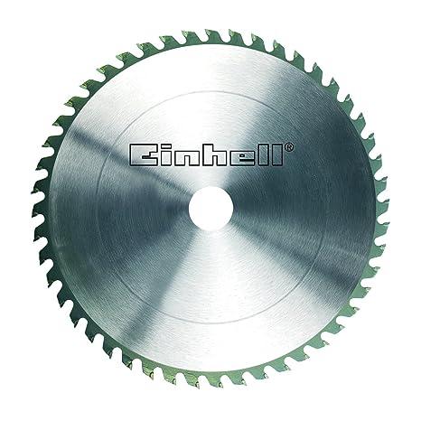 Einhell - Hoja de sierra circular (205 x 16 x 2,5 mm,