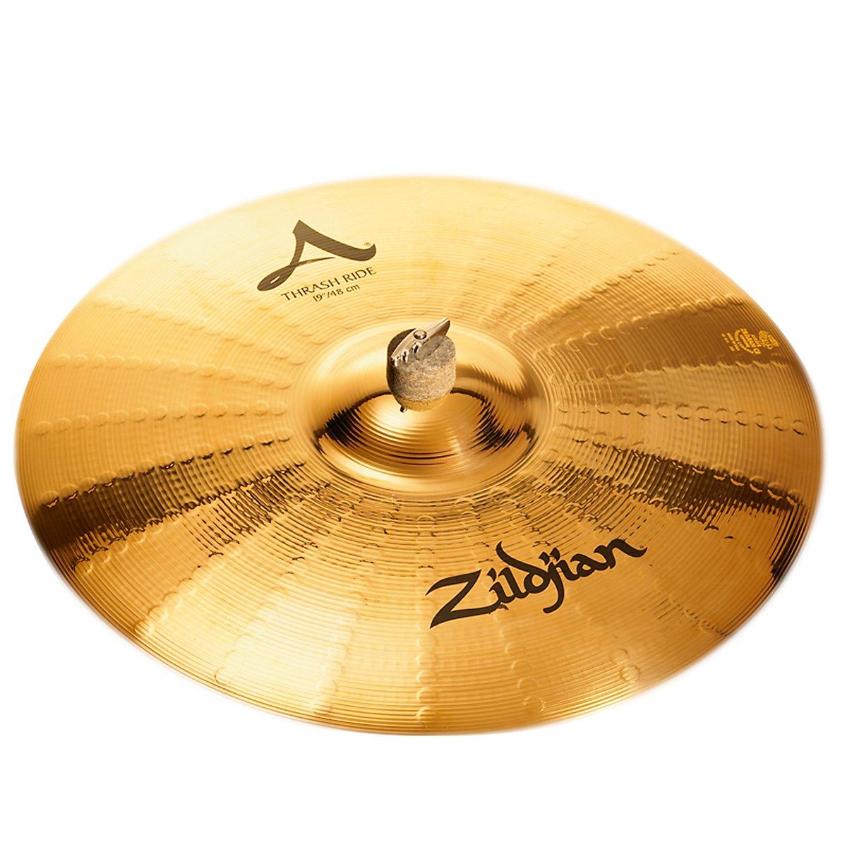Zildjian/A.Zildjian Thrash Ride 19   B00CDQM1II