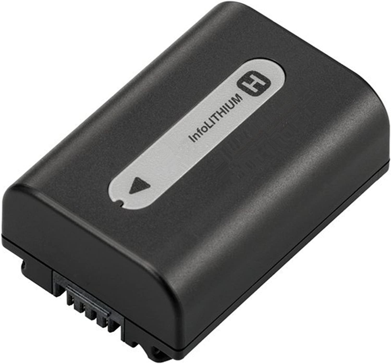 Battery for Sony DCR-DVD405E DCR-HC21 DCR-DVD805 DCR-SR50E DCR-30 DCR-HC42 DCR-D