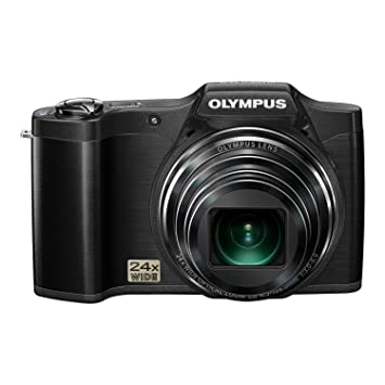 olympus sz 14 digital super zoom camera black 3 inch amazon co uk rh amazon co uk olympus sz 14 mode d'emploi olympus sz-14/sz-12 manual