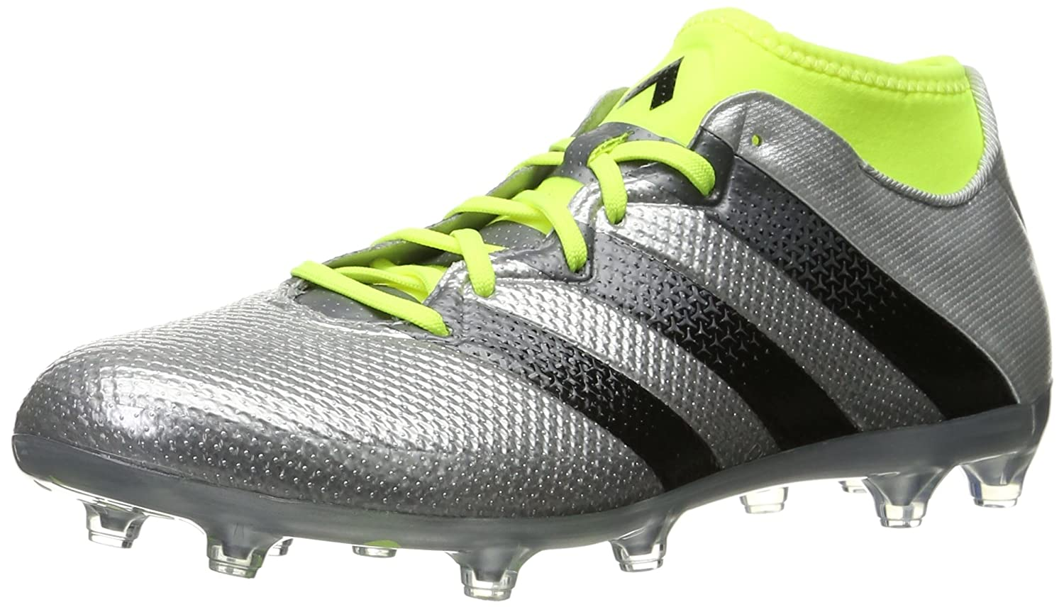 adidas Performance Men\u0027s Ace 16.2 Primemesh FG/AG Soccer Shoe: Amazon.ca:  Shoes \u0026 Handbags