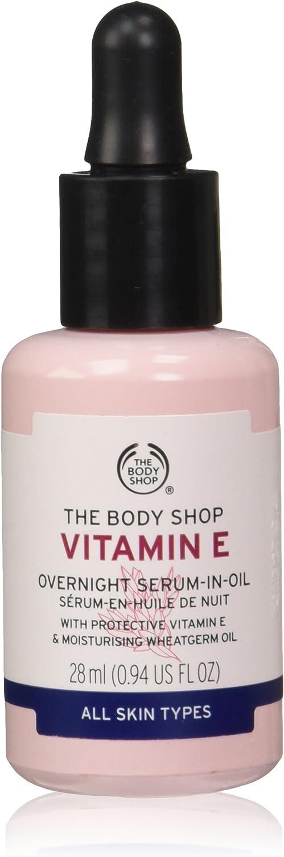 vitamin e oil serum