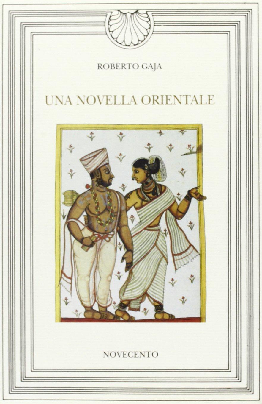 Novelle orientali (Italian Edition)