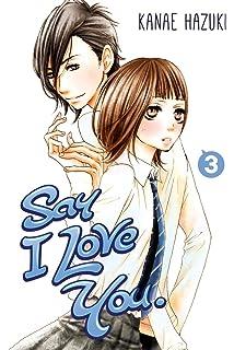 Say I Love You Asami