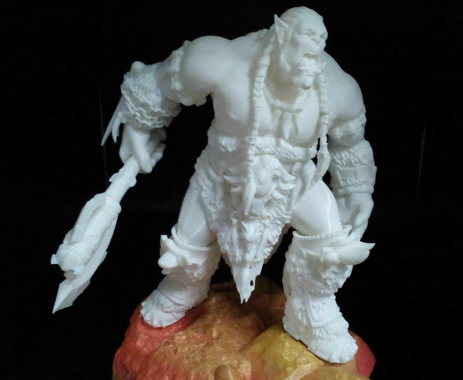 2.2 lbs // 1kg Spool 3DDPLUS 1.75mm PLA 3D Printer Filament White Dimensional Accuracy 0.05mm