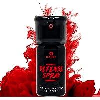 Gel Spray Criminele Identificatie 40ml | Met veiligheidsdop | Noodspray voor het markeren van criminelen | Wettelijk in…