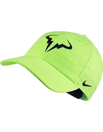Nike Rafa Nadal U Nk Arobill H86 Gorra 52a2c5b1100