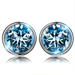 d40a8440d42ad Amazon.com: LADY COLOUR: EARRINGS