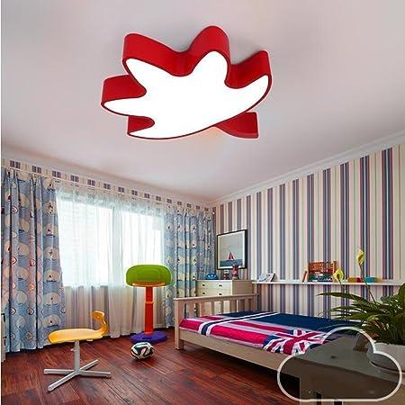HOMEE Plafonnier - enfants chambre lumières créative dessin ...
