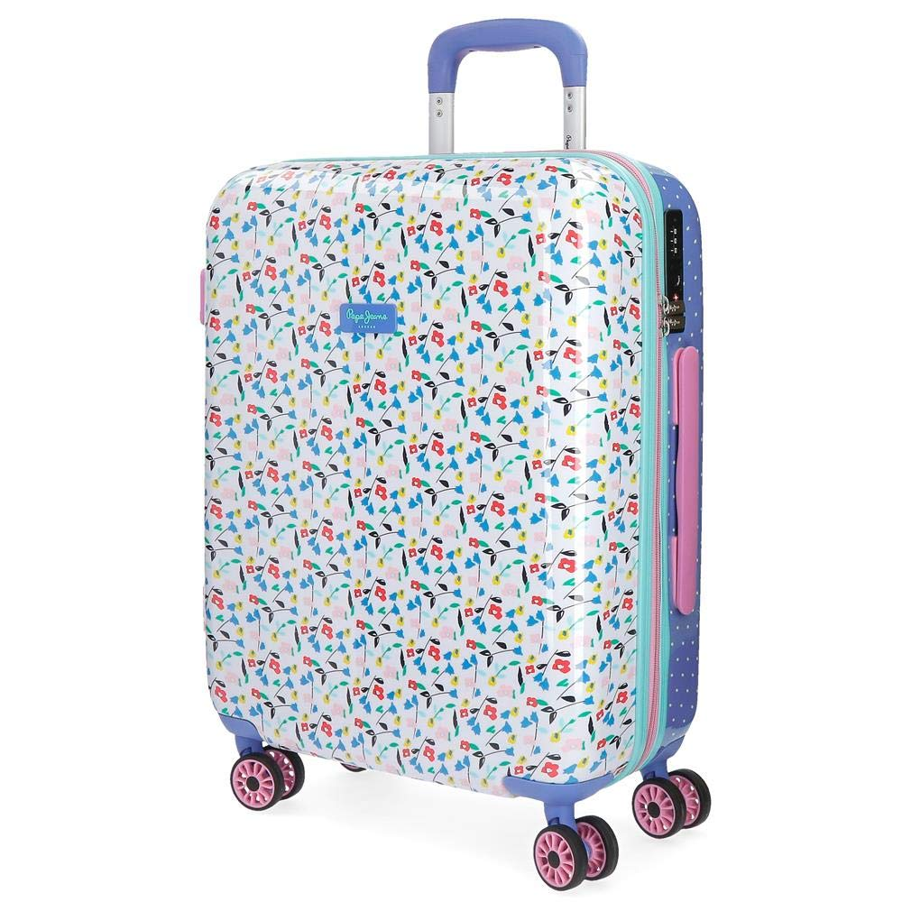 Amazon.com | Kendal Hand Luggage, 55 cm, 38 liters ...