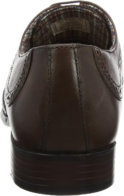 Zapatos de Cordones Brogue para Hombre Red Tape Mottram