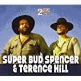 Super Bud Spencer & Ternce Hill [Import anglais]
