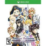 Tales Of Vesperia - Definitive Edition Xbox One