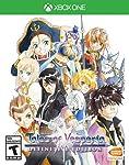 Tales of Vesperia -Xbox One - Definitive Edition