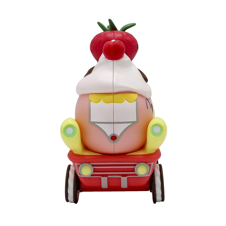 Foodie Surprise RV05298 Ice Cream Cart-Styles May Vary