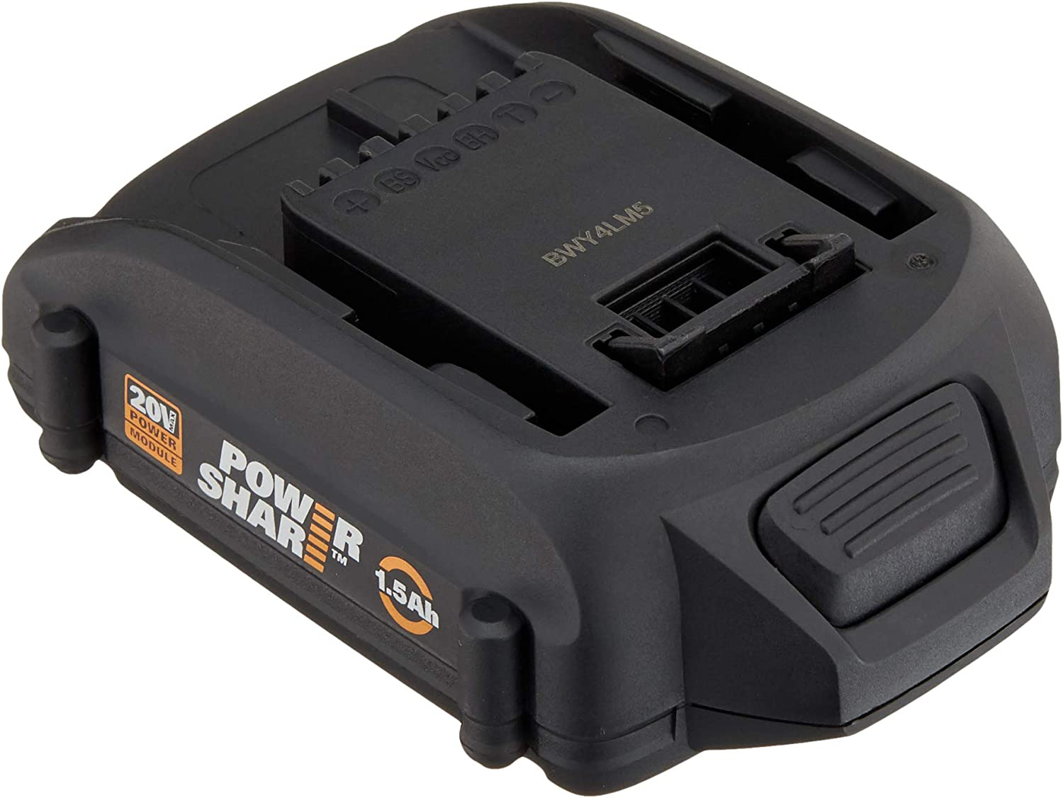 WORX WA3520 20V PowerShare 1.5 Ah Replacement Battery